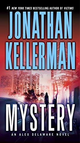 Mystery: An Alex Delaware Novel (Best Modern Mystery Authors)