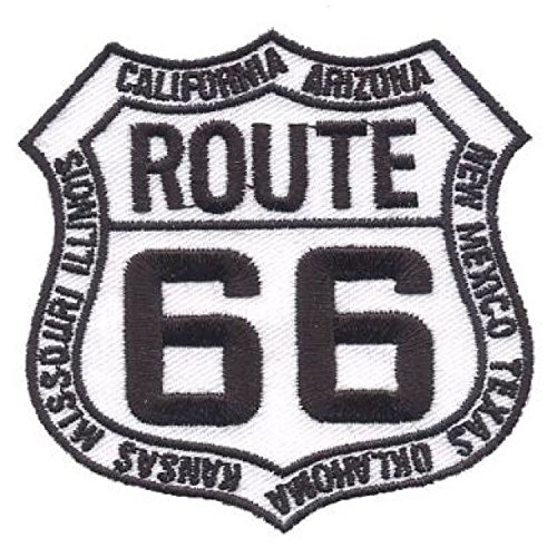 Route 66 Patches - 2