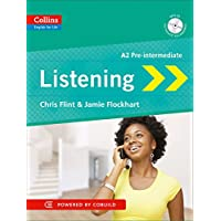Listening: A2 (Collins English for Life: Skills)