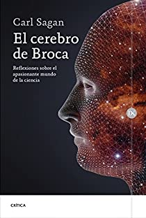 El cerebro de Broca par Sagan