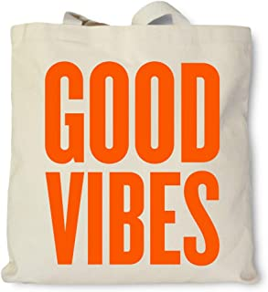 product image for Hank Player U.S.A. Good Vibes Tote Bag
