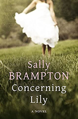 book cover of Concerning Lily