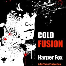 Cold Fusion Audiobook by Harper Fox Narrated by Miles London