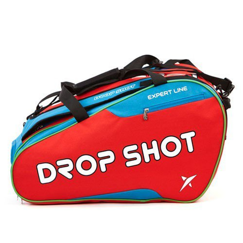 DROP SHOT - Laser, Color Naranja,Azul: Amazon.es: Deportes y aire ...