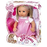 Toy Brokers 9180 Classic Tiny Tears