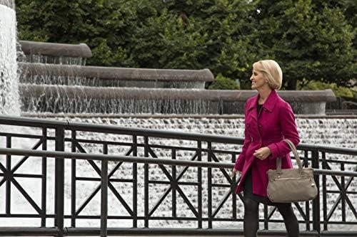 Travelon Women's Anti-Theft Tailored Satchel