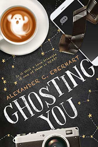 Image result for ghosting you alexander eberhart