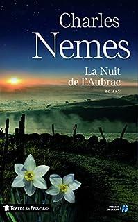 La nuit de l'Aubrac, Nemes, Charles