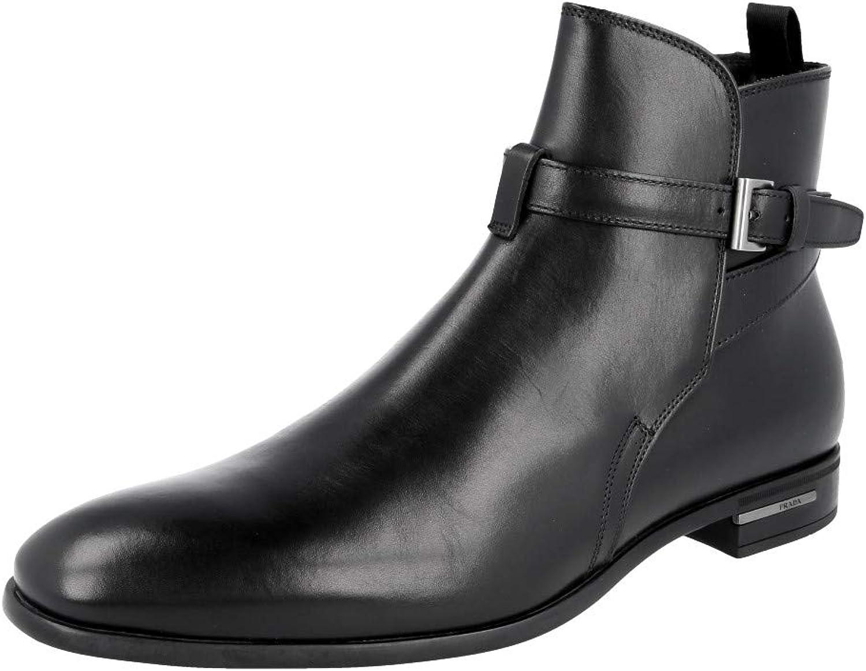 Prada Men's 2TC029 070 F0002 Leather