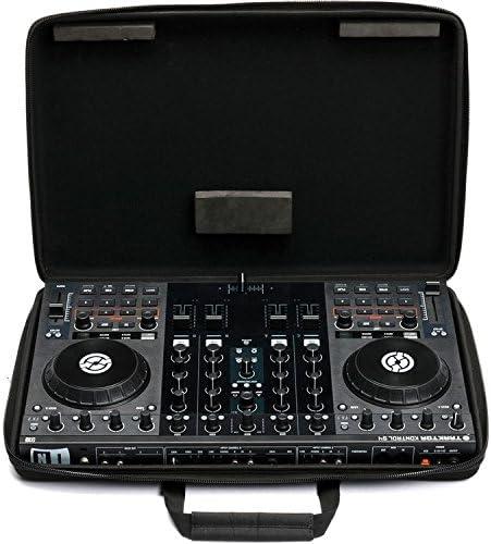 Magma Mixware CTRL DDJ-SB2//RB Case Bundle w//Cloth 3-Pack