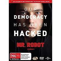 Mr. Robot: Season 1