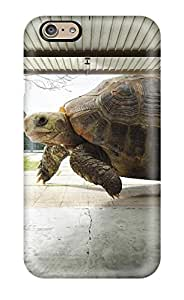 9289833K63153750 New Premium Huge Tortoise Skin Case Cover Excellent Fitted For Iphone 6