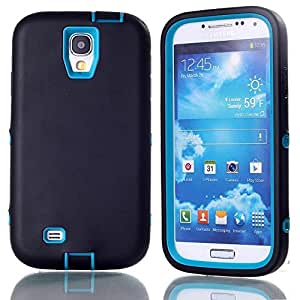 s4 cases,case for galaxy s4**Ezydigital Carryberry Samsung s4 i9500**Luxucy 3 in Hybrid Cover Case For Samsung Galaxy S4 IV i9500