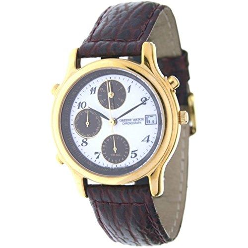 Reloj - Orient - Para - HC-8243-M