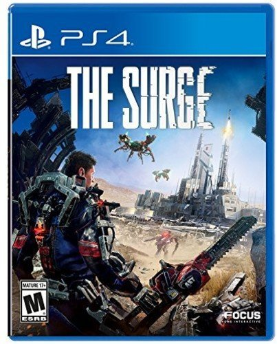 The Surge - PlayStation 4 -  Maximum Games