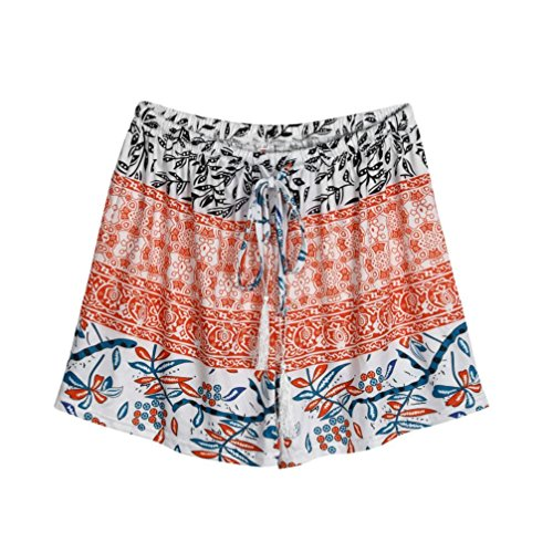 Orange Donna Hlhn Pantaloncini Pantaloncini Donna Hlhn Orange Hlhn 1xTwqPT4