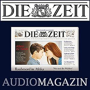 DIE ZEIT, January 18, 2018 Audiomagazin