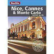 Berlitz Pocket Guide Nice, Cannes & Monte Carlo