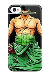 New Arrival Zoro For Iphone 4/4s Case Cover