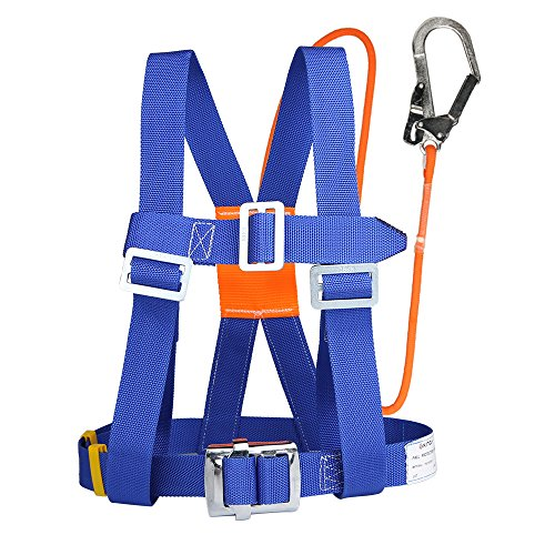XINDA Safety Harness Fall Protection