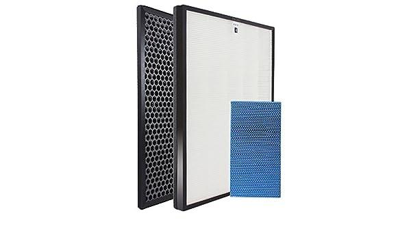 adgar Fit con Philips Purificador de aire ac4084 Filtro de cartucho de filtro con aire humidificación Red: Amazon.es: Hogar