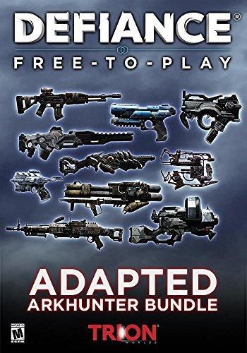 Defiance: Adapted Arkhunter Bundle [Online Game Code]