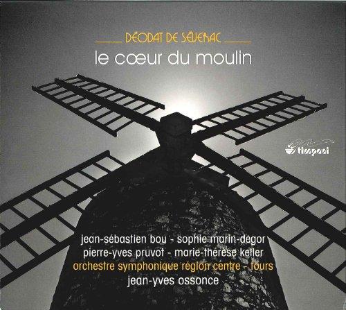 (Le coeur du moulin: Act I Scene 1: Gloire aux raisins des bonnes treilles! (Chorus of the Grape Harvesters, Louison, Marie, Peasants and Children))