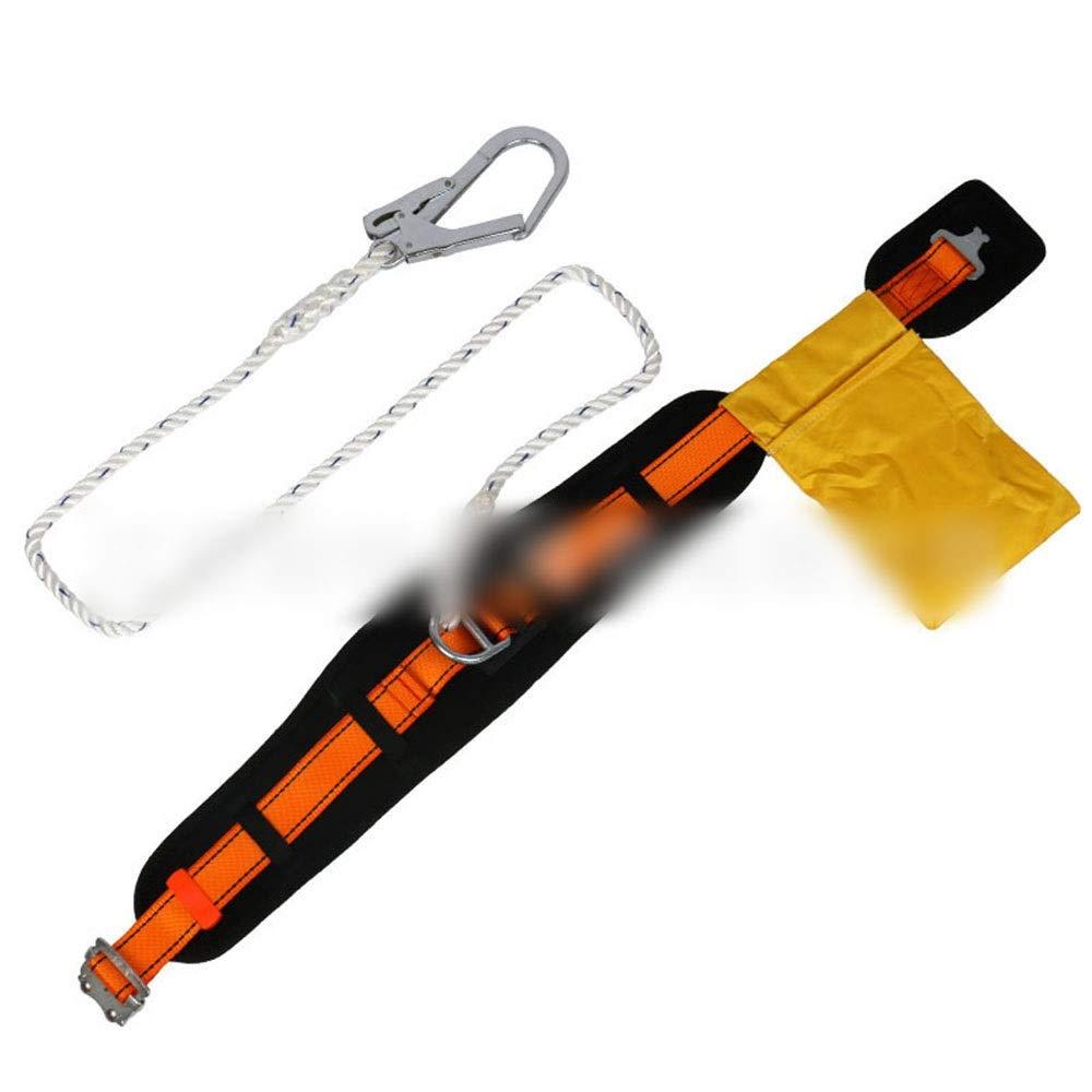JKHOIUH Productos al Aire Libre Cinturón Cinturón Simple Arnés ...