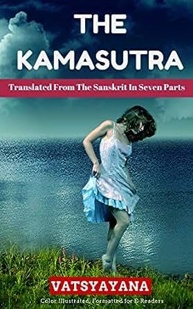 kamasutra sanskrit