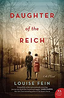 Book Cover: Daughter of the Reich: A Novel