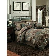 Croscill Galleria King 4-Piece Comforter Set
