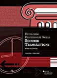 img - for Developing Professional Skills: Secured Transactions book / textbook / text book