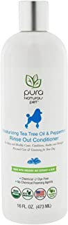product image for Tea Tree and Peppermint Rinse Out Conditioner