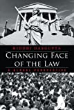 Changing Face of the Law, Riddhi Dasgupta, 0595376312
