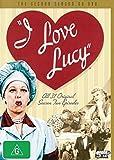 I Love Lucy: Season 2 [5 Discs] [NON-USA Format / PAL / Region 4 Import - Australia]