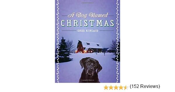 Workbook christmas kids worksheets : Amazon.com: A Dog Named Christmas: Greg Kincaid: Books