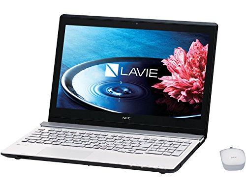 NEC PC-NS750BAW LAVIE Note Standard NS750/BAWの商品画像