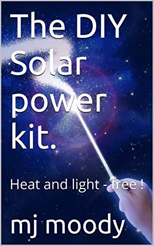 Solar Energy Heat Light