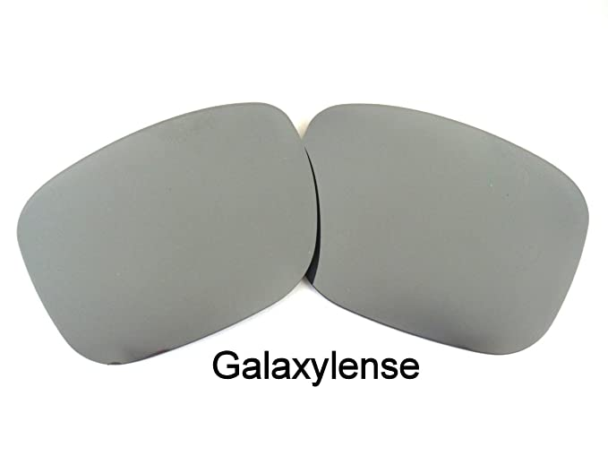 77c94c072d Amazon.com  Galaxy Replacement Lenses for Oakley Holbrook Ash Grey ...
