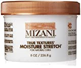 Mizani True Textures Moisture Stretch Styling for Unisex, 8 Ounce
