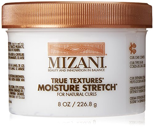 Mizani True Textures Moisture Stretch Styling for Unisex, 8 Ounce by MIZANI