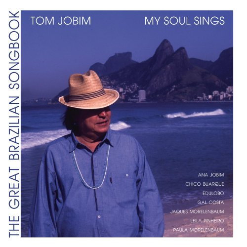 My Soul Sings - The Great Brazilian Songbook