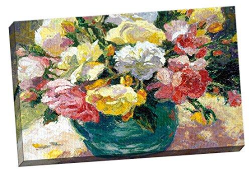 Portfolio Canvas Decor Rose Revival by Erin Dertner Large Canvas Wall Art, 24 x 36