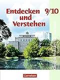 Entdecken und Verstehen - Sachsen: 9./10. Schuljahr - Vom Kalten Krieg bis zur Gegenwart: Schülerbuch