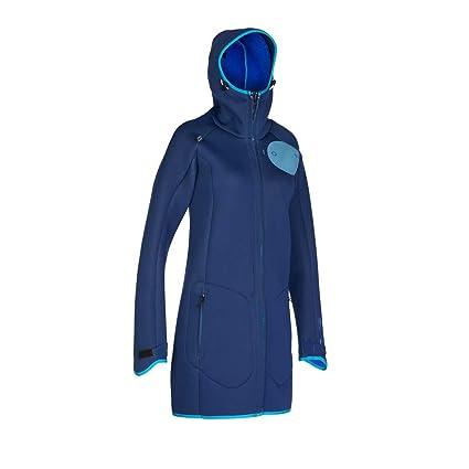 ION Surf Litio Cosy Coat Abrigo de Neopreno Mujer