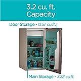 BLACK+DECKER BCRK32V Compact Refrigerator Energy