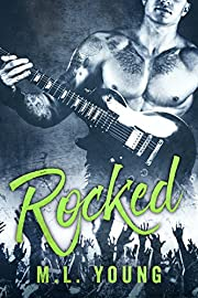Rocked (A Rock Star Romance)