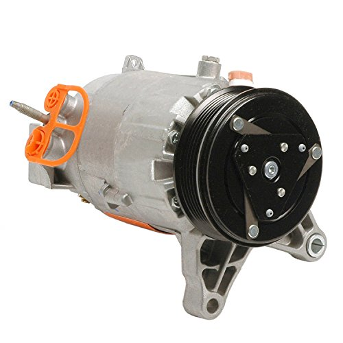 - Delphi CS10076 New Air Conditioning Compressor