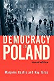 img - for Democracy in Poland (2nd Edition) book / textbook / text book