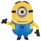 Despicable Me Talking Minion Stuart Toy Figure